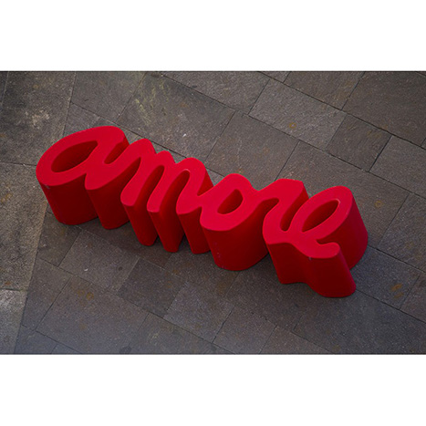 Banquette Amore<br>CHF 90.-