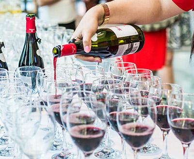 CHF 18.-<br>Forfait vin et minérales